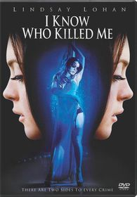 I Know Who Killed Me - (Region 1 Import DVD)
