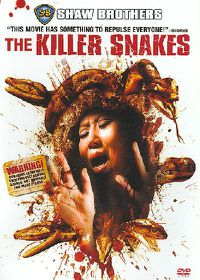 Killer Snakes: Shaw Bros Special Edition - (Region 1 Import DVD)