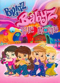 Bratz Babyz the Movie - (Region 1 Import DVD)