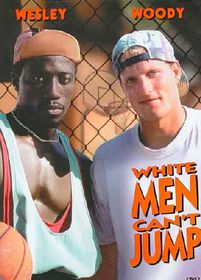 White Men Can't Jump - (Region 1 Import DVD)