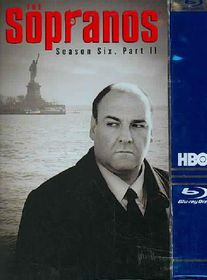 Sopranos:Season 6 Part 2 - (Region A Import Blu-ray Disc)