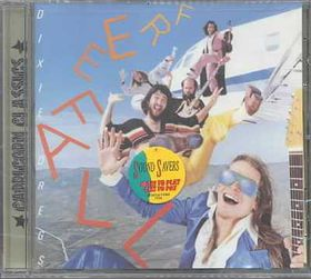 Dixie Dregs - Freefall (CD)