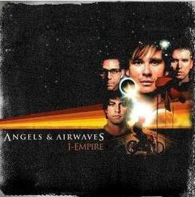 Angels And Airways - I - Empire (CD)