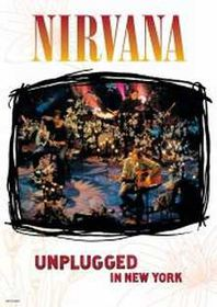 Nirvana - Unplugged In New York (DVD)