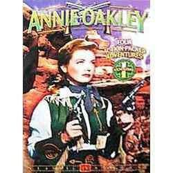 Annie Oakley Vol 1-5 - (Region 1 Import DVD)