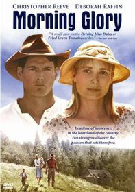 Morning Glory - (Region 1 Import DVD)