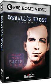 Oswald's Ghost - (Region 1 Import DVD)