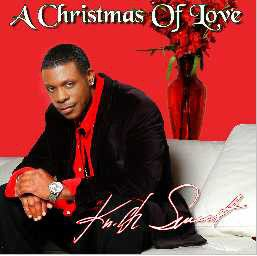 Keith Sweat - A Christmas Of Love (CD)