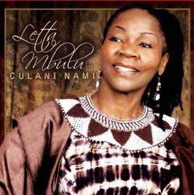 Mbulu, Letta - Culani Nami (CD)