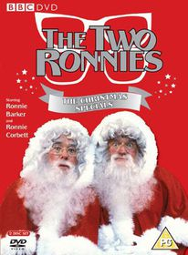 Two Ronnies - Christmas Specials - (parallel import)
