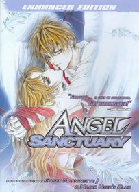 Angel Sanctuary - (Region 1 Import DVD)