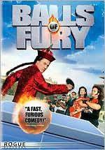Balls of Fury - (Region 1 Import DVD)