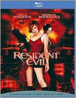 Resident Evil - (Region A Import Blu-ray Disc)