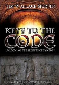 Keys to The Code: Unlocking The Secrets of Symbols - (Region 1 Import DVD)