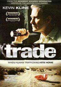 Trade - (Region 1 Import DVD)
