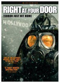 Right at Your Door - (Region 1 Import DVD)