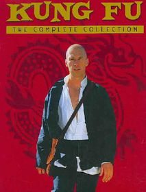 Kung Fu:Complete Series Collection - (Region 1 Import DVD)