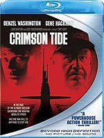 Crimson Tide - (Region A Import Blu-ray Disc)