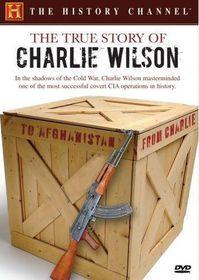 True Story of Charlie Wilson - (Region 1 Import DVD)