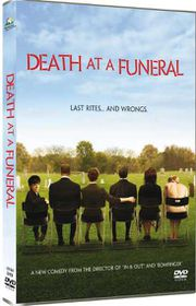 Death at a Funeral (2007) - (DVD)