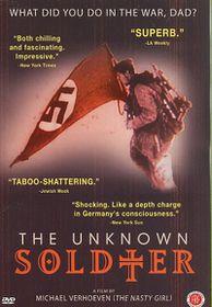 Unknown Soldier - (Region 1 Import DVD)