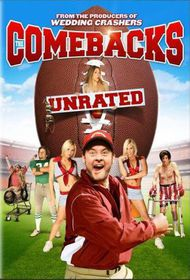 Comebacks - (Region 1 Import DVD)