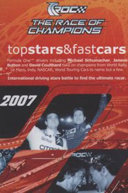 Race Of Champions 2007 - (Import DVD)
