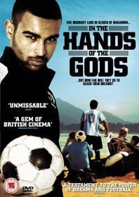 In The Hands Of The Gods - (Import DVD)