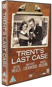 Trent's Last Case - (Australian Import DVD)