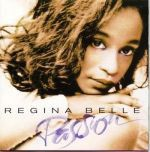 Regina Belle - Passion (CD)