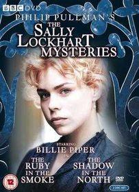 Sally Lockhart Mysteries - (Import DVD)