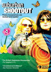 Suburban Shootout - (Region 1 Import DVD)
