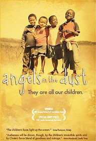 Angels in the Dust - (Region 1 Import DVD)