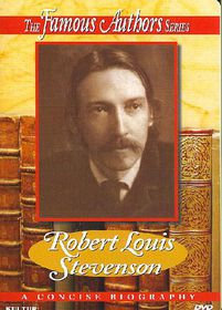 Famous Authors:Robert Louis Stevenson - (Region 1 Import DVD)