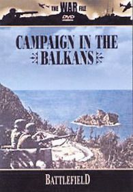 Campaign in the Balkans - (Region 1 Import DVD)