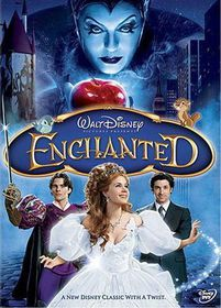 Enchanted - (Region 1 Import DVD)