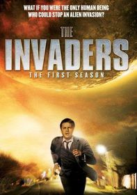 Invaders:Season One - (Region 1 Import DVD)