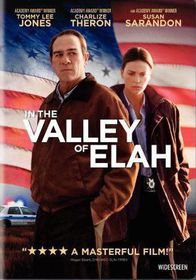 In the Valley of Elah - (Region 1 Import DVD)