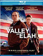 In the Valley of Elah - (Region A Import Blu-ray Disc)