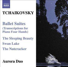 Tchaikovsky: Ballet Suites - Ballet Suites (CD)