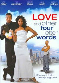 Love & Other 4 Letter Words - (Region 1 Import DVD)