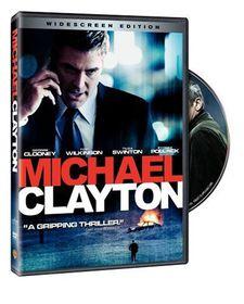 Michael Clayton - (Region 1 Import DVD)
