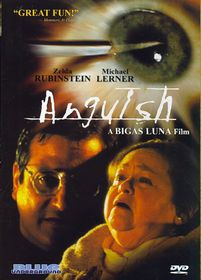 Anguish - (Region 1 Import DVD)