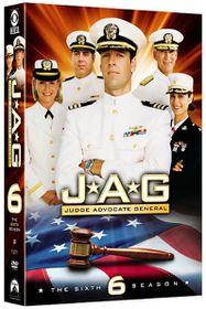 Jag:Sixth Season - (Region 1 Import DVD)