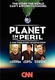 Planet in Peril - (Region 1 Import DVD)