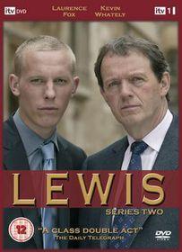 Lewis-Series 2 - (Import DVD)