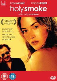 Holy Smoke - (Import DVD)
