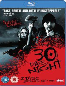 30 Days Of Night - (Import Blu-ray Disc)