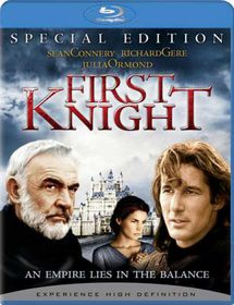 First Knight - (Import Blu-ray Disc)