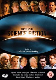 Masters of Science Fiction - Series 1 - (parallel import)